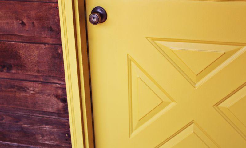 timber door painting & Timber Door Painting | Trusted Choice Painter |